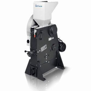concasseur à mâchoire / stationnaire / pour laboratoires
