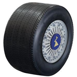 moteur roue DC / synchrone / 24V / de véhicule