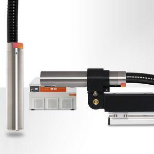laser pulsé / à fibre / compact / OEM