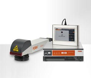laser à impulsion courte / à fibre / compact / robuste