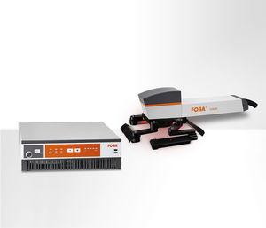 appareil de marquage laser à fibre