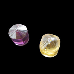cristal d'orthovanadate d'yttrium dopé Nd (Nd:YVO4)