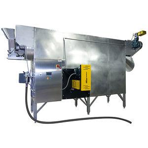 torréfacteur pour noisettes