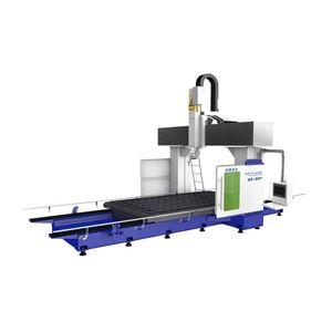 machine de découpe laser 3D