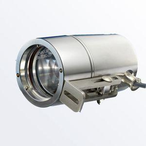 éclairage luminaire / à lampe halogène / de laboratoire / antidéflagrant