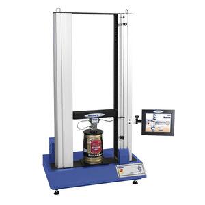 machine d'essai universelle / multiparamètres / de compression / d'élongation