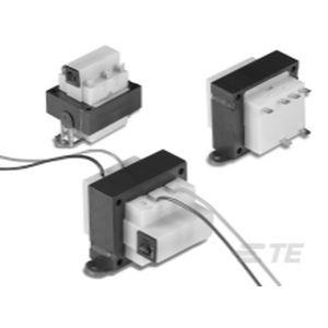 transformateur de puissance / pour l'électronique / primaire / secondaire