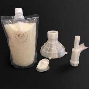 granulé pour imprimante 3D PLA