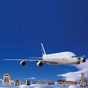 usinage décolletage pour l'aéronautique