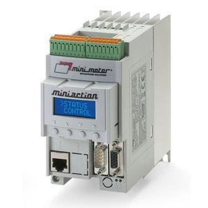 variateur AC triphasé / numérique / vertical / pour moteur asynchrone