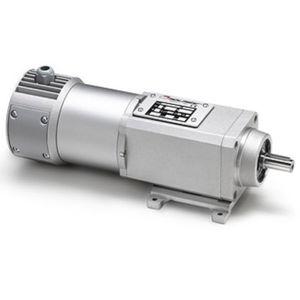 motoréducteur coaxial / CC / à engrenage hélicoïdal / 100 W...500 W