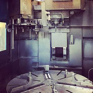 usinage perçage métal / pour l'automobile / CNC / grande capacité
