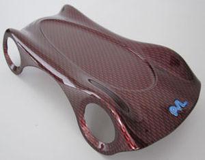 moulage sous pression industriel / pour l'automobile / ISO 9001 / ISO/TS 16949