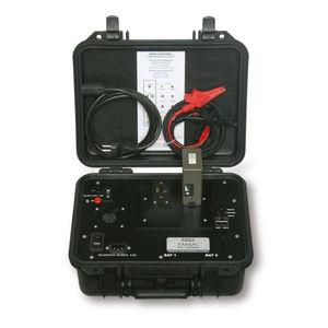 chargeur de batterie Ni-MH