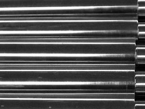 passivation de l'acier inoxydable