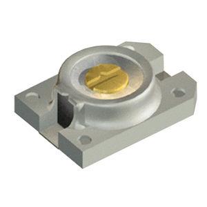 condensateur pour circuit imprimé / d'ajustement / pour applications militaires / pour équipement de télécommunications