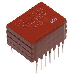 condensateur en céramique / pour circuit imprimé / de filtrage / DC