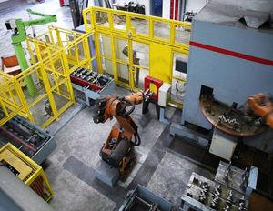 assemblage pour applications industrielles