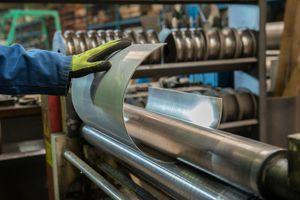 cintrage de tuyau / aluminium / petites séries / grandes séries