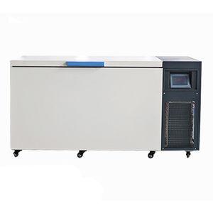 congélateur basse température / de laboratoire / de stockage / pour applications chimiques