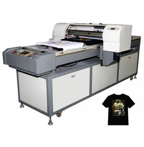 imprimante à jet d'encre UV