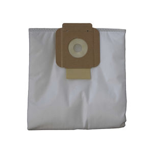 poche filtrante pour collecteur de poussière / en tissu / multicouche / haute performance