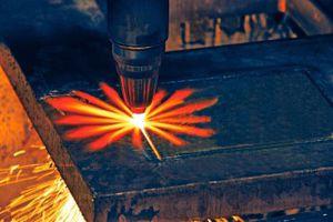 grenaillage métaux non ferreux