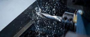 usinage fraisage acier / pour l'automobile / grandes séries / de précision