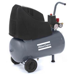 compresseur d'air / sur roulette / électrique / à piston