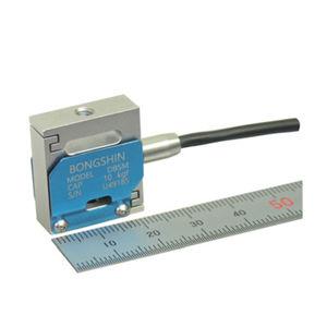 capteur de force en traction compression / en S / compact / haute précision