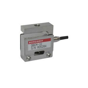 capteur de force en traction compression / en S / haute précision / en acier inoxydable