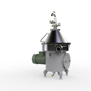 séparateur centrifuge à disques