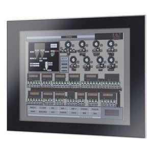 panel PC à écran tactile multitouche