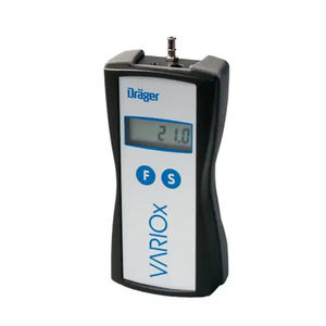 analyseur de monoxyde de carbone