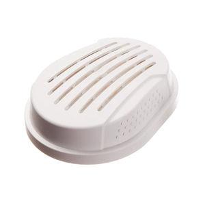 filtre à gaz / à tamis / pour masque respiratoire