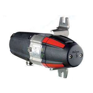 détecteur de gaz / de poussière / PIR / optique