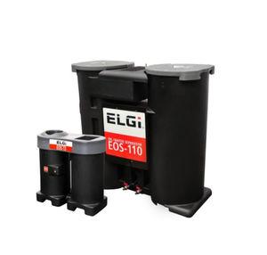 séparateur à air / d'huile / d'eau / de condensat