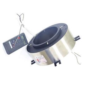 collecteur tournant électrique