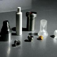 barre en céramique / en tube