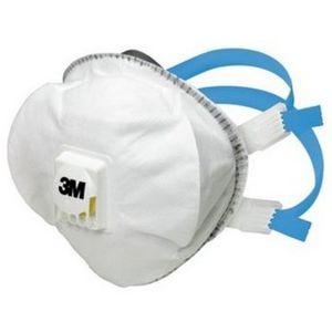 masque de protection antipoussière