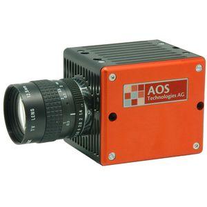 caméra pour la vision scientifique / Full HD / pour drone / couleur
