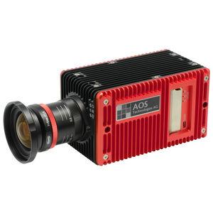 système de caméra d'inspection / de surveillance / de protection / pour la vision scientifique