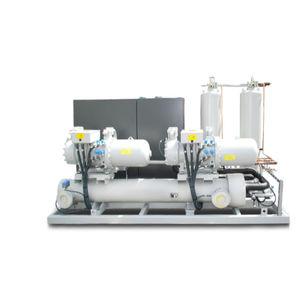 système de refroidissement d'eau