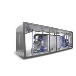installation frigorifique centralisé