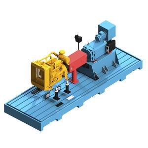 dynamomètre numérique / mécanique / dynamique / rotatif