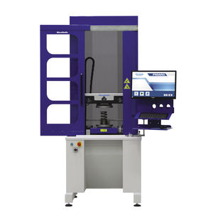 machine d'essai de capacité de charge