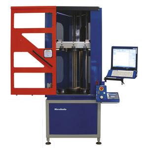 machine d'essai pour ressorts / pour test d'effort / modulaire