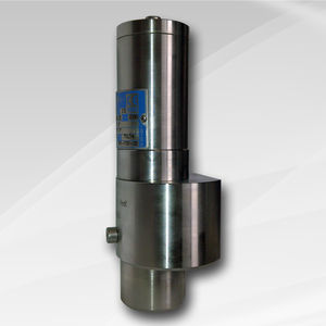 soupape de sécurité pour eau / pour réservoir / pour circuit d'eau / basse pression