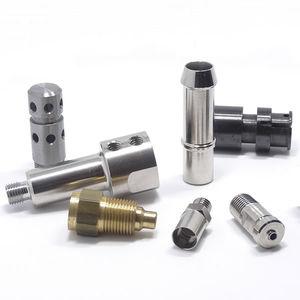 usinage tournage acier inoxydable / pour l'aéronautique / industriel / pour l'automobile