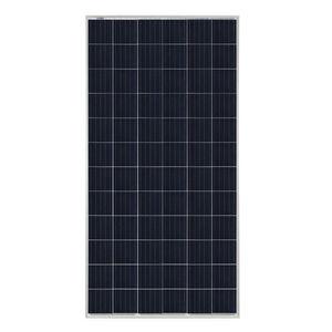 module PV solaire en silicium polycristallin / CE / TÜV